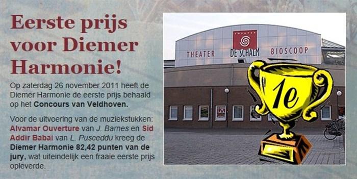 2011-11-26 diemerharmonieeersteprijs_700x351