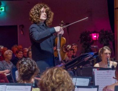 Nieuwjaarsconcert met KBH