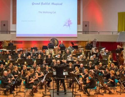 Concertconcours KBH mondt uit in overwinningsdans